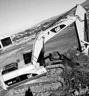 AMERICA FREE ZONE | Construction of new parking lots